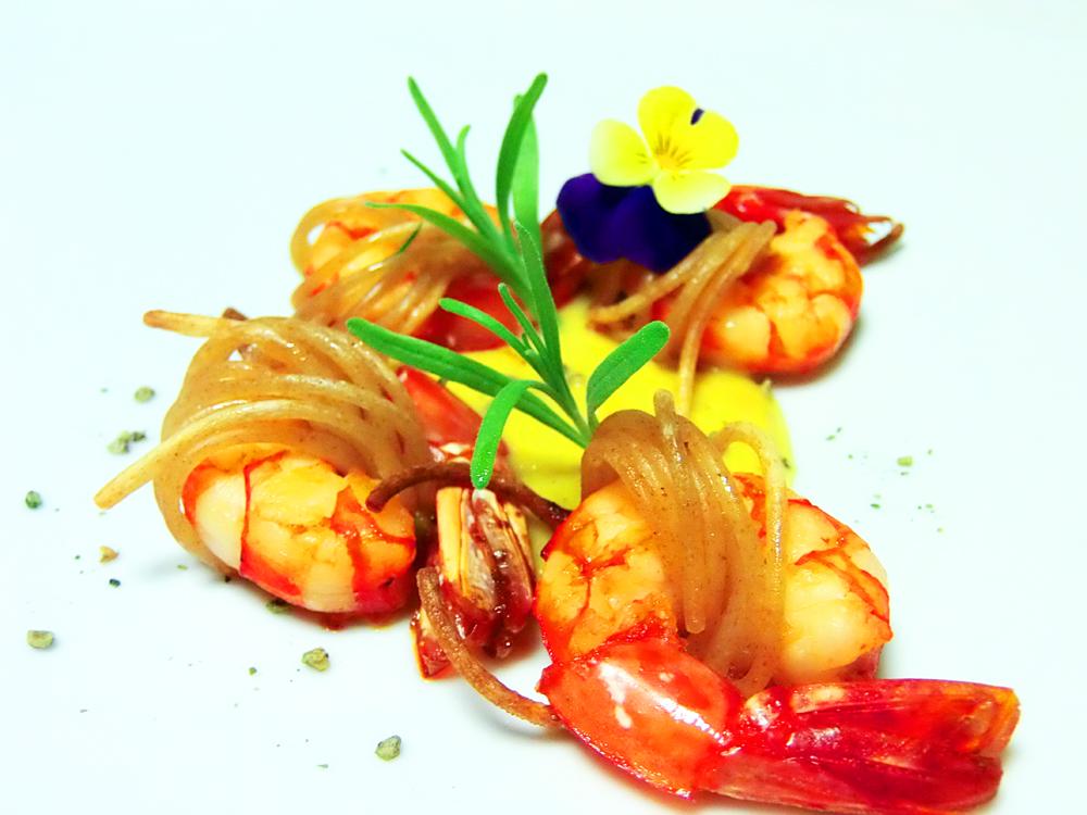 Ricette e abbinamenti articoli e novit for Ricette alta cucina italiana