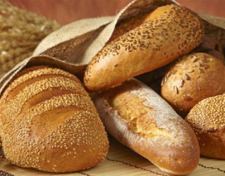 Pane fresco Forno Astori