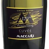 CUVÉE Brut centoventi - Az.Vinicola Maccari