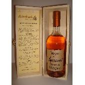 Aldegheri Grappa di Amarone Barricata - 0,70 lt.
