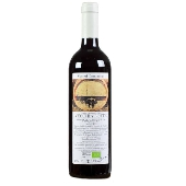Vigneti Campanino Rosso vecchia botte - 2015 - N. 12 Bottiglie