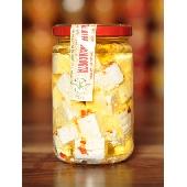 Formaggio Franciacorta S.Olio al peperoncino