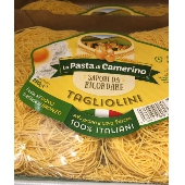 La Pasta di Camerino - Tagliolini