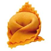 Agnolotti con radicchio e speck - Pastai Pasta Fresca le Tradizionali