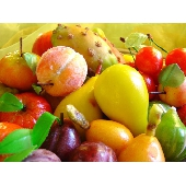 Frutta di Martorana -Marzapane -
