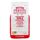 Farina ipo 0 Bio E da Agricolutra Biologica - Mulino Marino