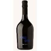Spumante Cuvée v.s. Brut Millesimato 'Bollicine' - Cantine Scolari