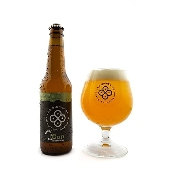 Les Bières du Grand St. Bernard - TRIPEL GNP