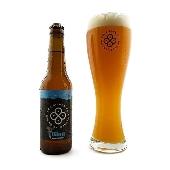 Les Bières du Grand St. Bernard - ROGGEN Blou