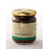 Patè di olive nere Campisi