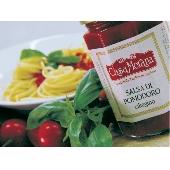 Salsa di pomodoro Ciliegino Siciliano - Casa Morana