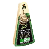 Parmigiano Reggiano Biologico scelto extra 20/24 mesi