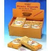 DADO CLASSICO ARCONATURA :  Minestra preparata per brodo classico con estratto di carne - Senza glutammato