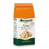 """Farina biologica di grano tenero tipo """"0"""""""