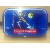 Liquirizia Amarelli 'Arlecchino'