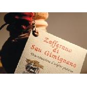 Zafferano di San Gimignano - IL Vecchio Maneggio