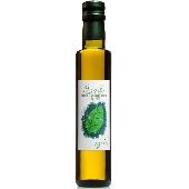 Basil - Condimento a base di Olio Extravergine d'Oliva aromatizzato al basilico