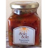 Peperonata Siciliana - SoloSole