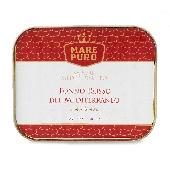 Tonno Rosso in olio d'oliva in latta gr.300-Mare Puro