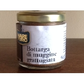 Bottarga di Muggine Grattugiata - La Bottarga di Tonno Group