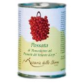 Pomodorini e Passata di - Pomodorino del Piennolo D.o.p. - Lattina
