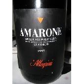 AMARONE ALLEGRINI 1997