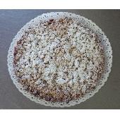 Torta Sbrisolona  Biologica -  Forno Astori