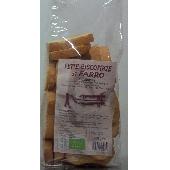 Fette biscottate biologiche non dolci  con farina di Farro - Forno Astori