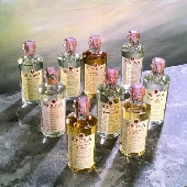 Graduata La Grappa Monovitigno CHARDONNAY - Antica Distilleria Sibona