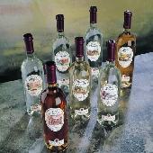 Distilla, Grappe Monovitigno MOSCATO - Antica Distilleria Sibona