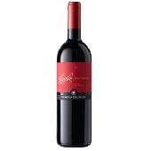 IL GIGLIO NERO D'AVOLA doc Sicilia - 2014 - N. 12 Bottiglie