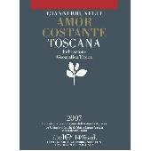 Amor Costante IGT TOSCANA - Gianni Brunelli - Le Chiuse di Sotto