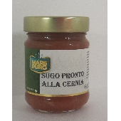 Sugo pronto alla Cernia - La Bottarga di Tonno Group