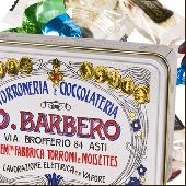 Gran Misto in Scatola metallo - Torronificio Barbero