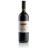 Barnedol   Vino rosso Blend 2013  (Barbera, Nebbiolo, Dolcetto) Biologico - Canscina Corte