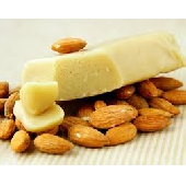 Panetto di Latte di Mandorla - Nama Mandorle