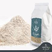 Farina di grano antico Russello - Az. Agricola Biologica Adamo