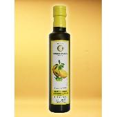 Condimento al Limone a base di olio extravergine di oliva - Oleificio Costa