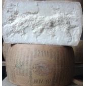 Parmigiano Reggiano oltre 36 mesi  Caseificio Villa Righi - Stagionatore Emilio Brullo