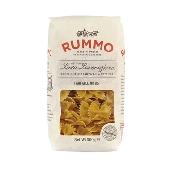 Farfalle Rigate - Pasta Rummo