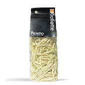 Trofiette - Pasta di grano duro trafilata al bronzo - Pexto