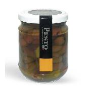 Olive taggiasche denocciolate - Pexto