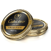 Calvisius Tradition Royal - Calvisius Caviar