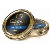 Calvisius Beluga - Calvisius Caviar