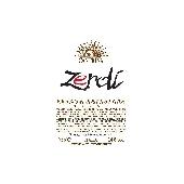 ZERDI' 2013 - CANTRINA