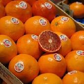 Arancia Rossa  Sicilia IGP  da Tavola