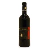 Rosso del Soprano sicilia igt 2012 - PALARI