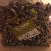 Pistacchi di Sicilia crudi e sgusciati - Azienda Agricola Fastuchera
