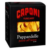 Pappardelle all'uovo Caponi