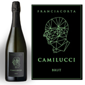 Camilucci - Ammonites Franciacorta Brut